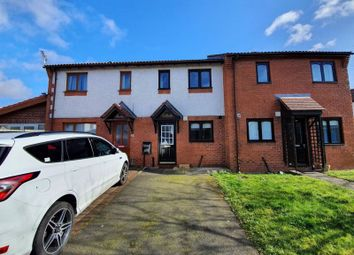 Thumbnail 2 bed property to rent in Shankly Road, Carlisle