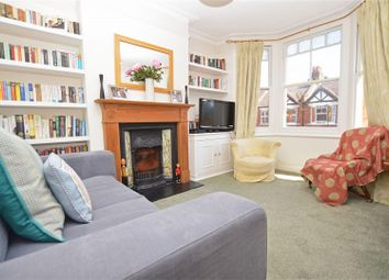 Thumbnail 2 bed maisonette to rent in Godstone Road, St Margarets, Twickenham