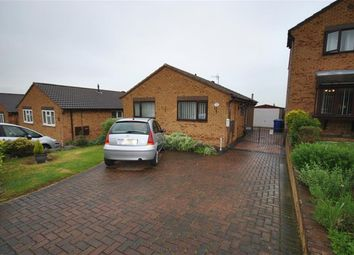 Thumbnail 2 bed detached bungalow to rent in Devon Park View, Brimington, Chesterfield