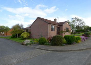 Thumbnail 2 bed detached bungalow for sale in Fackley Way, Stanton Hill, Sutton-In-Ashfield