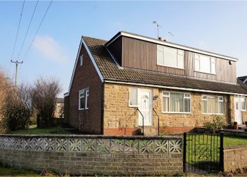 Thumbnail 3 bed semi-detached house for sale in Hillcrest Mount, Cleckheaton