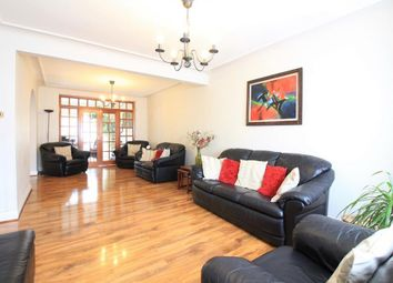 Thumbnail 4 bed semi-detached house for sale in Morland Gardens, Southall