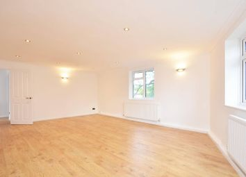Thumbnail 2 bed maisonette for sale in Marshall Parade, Coldharbour Road, Pyrford