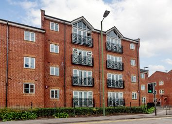 Thumbnail 2 bed flat for sale in Frances House, London Road, Apsley