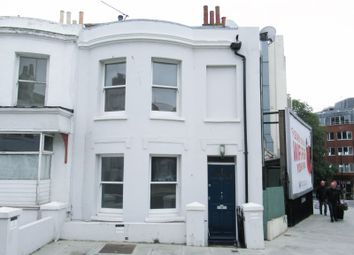Thumbnail 2 bed end terrace house for sale in Surrey Street, Brighton, East Sussex