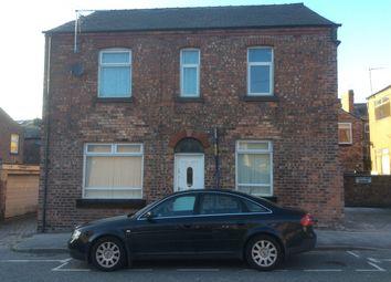 Thumbnail 1 bed flat to rent in Marton Street, Swinley