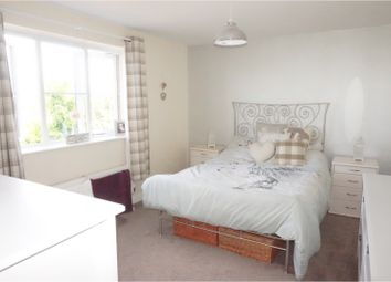Thumbnail 1 bedroom flat for sale in Wessex Drive, Giltbrook