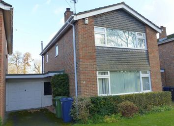 Thumbnail Detached house for sale in Spinners Walk, Marlow