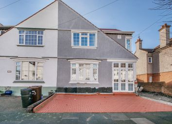Thumbnail 5 bed semi-detached house to rent in Rustic Avenue, London