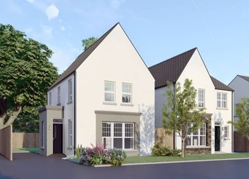 Thumbnail 3 bed detached house for sale in Ashbourne Manor, Belfast Road, Carrickfergus