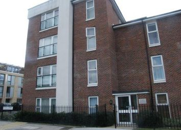 Thumbnail 2 bed flat for sale in Burcher Gale, Peckham
