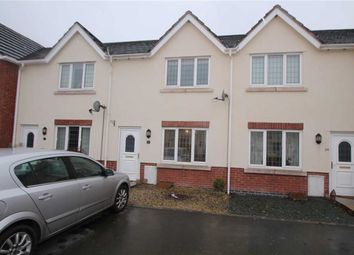 Thumbnail 2 bed terraced house for sale in Long Croft, Weston Rhyn, Oswestry