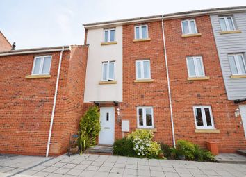 Thumbnail 4 bed semi-detached house for sale in Windlass Square, Hanley, Stoke-On-Trent