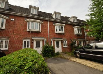 Thumbnail 4 Bedroom Terraced House For Sale In Dreadnought Close Colliers Wood London