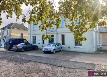 Thumbnail 2 bedroom flat to rent in Station Road, Framlingham, Woodbridge