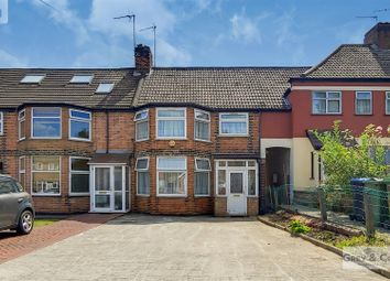 3 bed terraced house for sale in Vivian Avenue, Wembley HA9