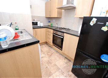 Thumbnail 4 bed terraced house to rent in Croydon Road, Arthurs Hill, Newcastle Upon Tyne