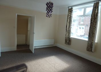 Thumbnail 2 bed flat to rent in Chirton West View, North Shields NE29, North Shields,