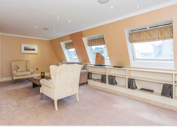 Thumbnail 3 bed flat to rent in Queens Gate, Kensington