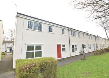 Thumbnail 3 bed end terrace house to rent in Elworthy Road, Longhoughton, Alnwick