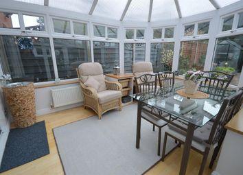 Thumbnail 2 bed semi-detached house for sale in Gilmorton Avenue, Glen Parva, Leicester