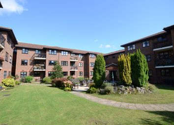 Thumbnail 1 bed flat for sale in Tudor Court, Hatherley Crescent, Sidcup
