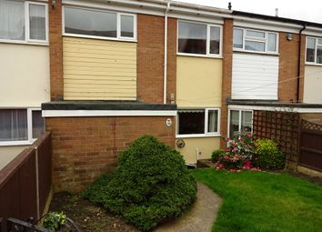 Thumbnail 3 bed terraced house to rent in Wentworth Road, Yeovil