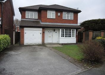 Thumbnail 4 bed detached house for sale in Blueberry Fields, Fazakerley, Liverpool