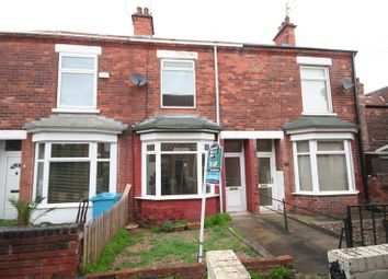 Thumbnail 2 bed terraced house to rent in Savannah Avenue, Minton Street, Hull