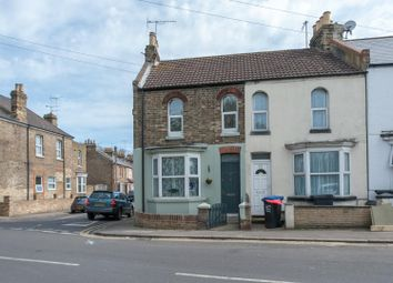 Thumbnail 2 bed end terrace house for sale in Alexandra Homes, Tivoli Road, Margate
