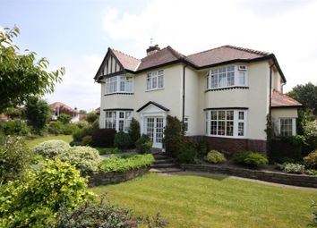 Thumbnail 4 bed detached house for sale in Breeze Road, Birkdale, Southport