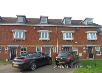 Thumbnail 3 bed property to rent in Uxbridge Road, Slough