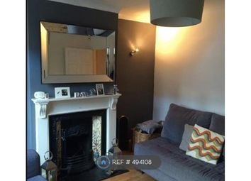 Thumbnail 2 bed end terrace house to rent in Hawks Road, London
