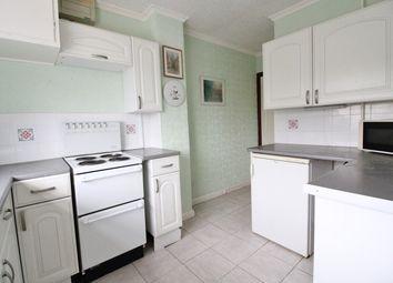 Thumbnail 2 bedroom maisonette for sale in Allt-Yr-Yn Court, Newport