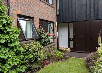 Thumbnail 2 bed flat for sale in 3 Clarke Place, Elmbridge Village, Cranleigh, Surrey
