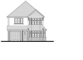 Thumbnail 4 bedroom detached house for sale in Merstowe Close, Acocks Green, Birmingham