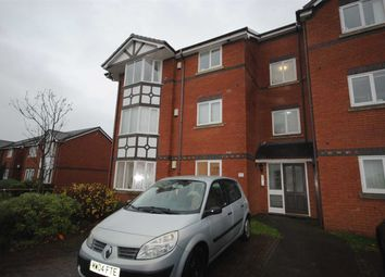 Thumbnail 1 bed flat to rent in Bishopsgate, Blackpool