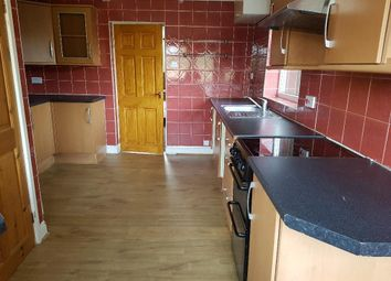 Thumbnail 3 bed terraced house to rent in Wisbech Road, Outwell, Wisbech