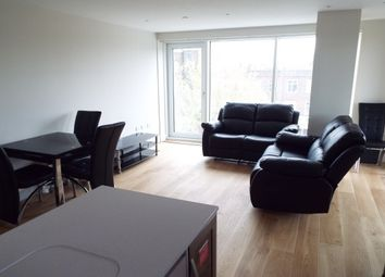 Thumbnail 2 bed flat to rent in Northway House, Acton Walk, Whetstone
