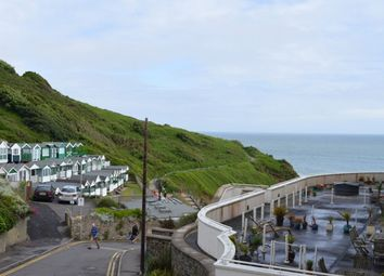 Thumbnail 1 bed flat to rent in Rotherslade Road, Langland, Swansea