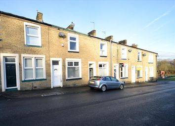 Thumbnail 2 bed terraced house for sale in Veevers Street, Brierfield, Nelson