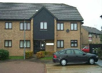 Thumbnail 2 bedroom flat to rent in Hadrians Court, Fletton, Peterborough