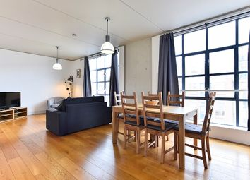 Thumbnail 2 bedroom flat to rent in Curtain Road, London