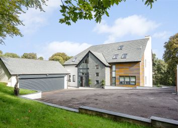 Thumbnail 4 bed detached house for sale in Plymbridge Road, Glenholt, Plymouth, Devon