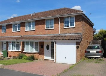 4 bed semi-detached house for sale in Cross Close, Fremington, Barnstaple EX31