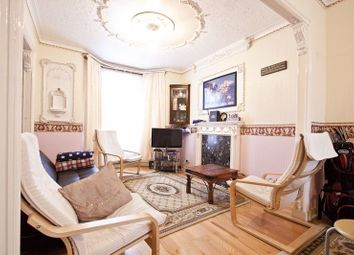 Thumbnail 3 bedroom terraced house to rent in Gloucester Road, London