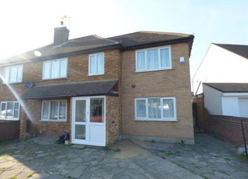 Thumbnail 5 bed semi-detached house for sale in New Zealand Way, Rainham