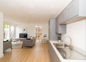 Thumbnail 1 bed flat for sale in Forest Centre, Heathcote Road, Bordon