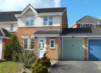 Thumbnail 3 bed detached house to rent in Fairwood Close, Paxcroft Mead, Trowbridge, Wiltshire.