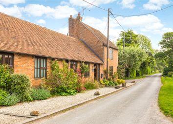 Thumbnail 3 bed detached house for sale in Park Lane, Maplehurst, Horsham, West Sussex